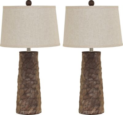 Ashley Sinda Table Lamps (Set of 2)