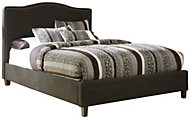 Ashley Kasidon King Upholstered Bed
