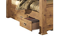 Ashley Bittersweet Underbed Storage