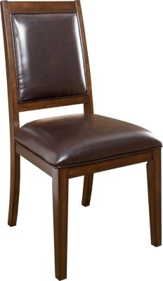 Ashley Holloway Upholstered Side Chair
