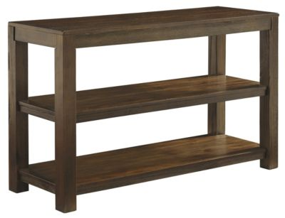 Ashley Grinlyn Sofa Table