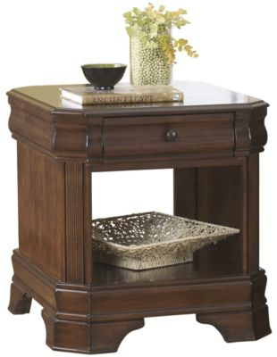 Ashley Hamlyn End Table