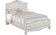 Ashley Zarollina Full Upholstered Bed