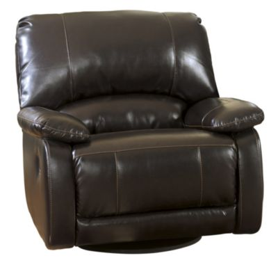 Ashley Capote Swivel Glider Recliner