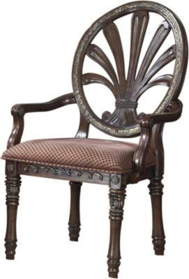 Ashley Ledelle Arm Chair