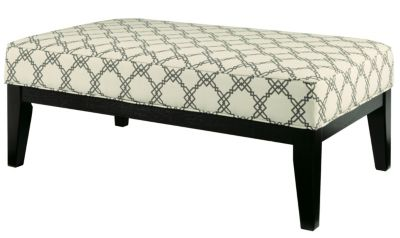 Ashley Daystar Oversized Accent Ottoman
