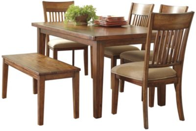 Ashley Shallibay Table & 4 Chairs