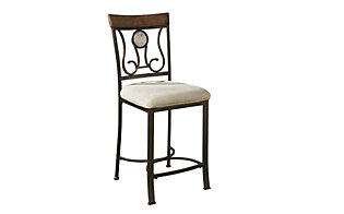 Ashley Hopstand Counter Stool