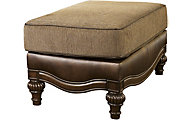 Ashley Claremore Ottoman