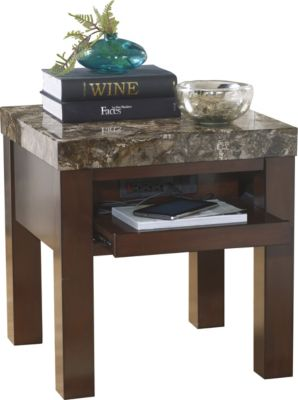 Ashley Kraleene End Table