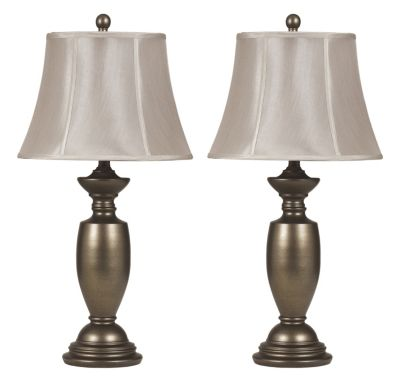 Ashley Ruth Table Lamps (Set of 2)
