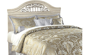 Ashley Catalina Full/Queen Panel Headboard