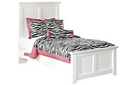 Ashley Bostwick Shoals Twin Panel Bed