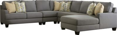 Ashley Chamberly 5-Piece Sectional