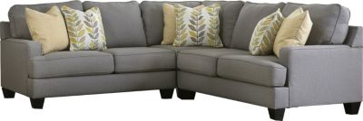 Ashley Chamberly 3-Piece Sectional