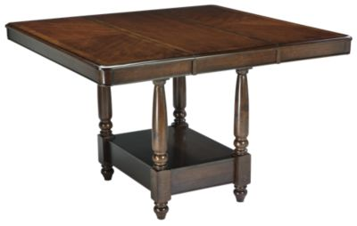Ashley Leahlyn Counter Table