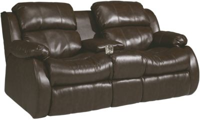 Ashley Mollifield DuraBlend Cafe Reclining Loveseat