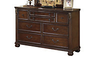Ashley Leahlyn Dresser
