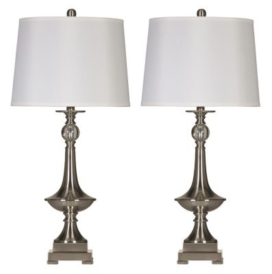 Ashley Newlyn Table Lamps (Set of 2)