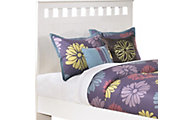 Ashley Lulu Full Panel Headboard