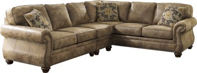 Ashley Larkinhurst 3-Piece Sectional