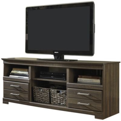 Ashley Frantin TV Stand