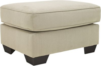 Ashley Caci Ottoman