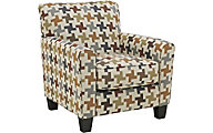 Ashley Caci Accent Chair
