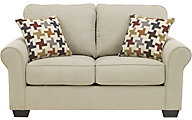 Ashley Caci Loveseat