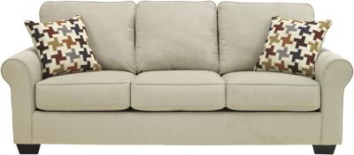 Ashley Caci Queen Sleeper Sofa