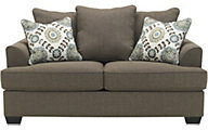 Ashley Corley Loveseat