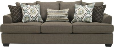Ashley Corley Queen Sleeper Sofa