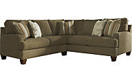 Ashley Nisland 2-Piece Sectional