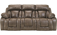 Ashley Loral Reclining Sofa