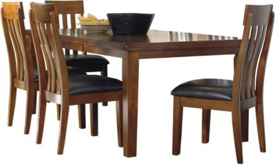 Ashley Ralene 5-Piece Dining Set