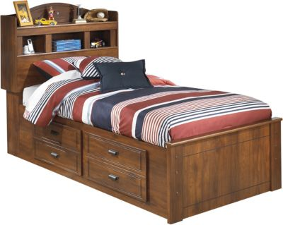 Ashley Barchan Twin Storage Bed