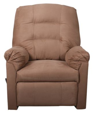 Ashley Harold Point Wall Recliner