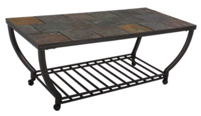 Ashley Antigo Coffee Table Homemakers Furniture