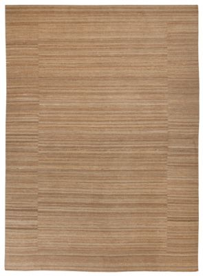 Ashley Flatweave Tan 5' x 8'