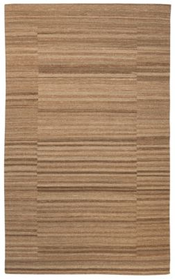 Ashley Flatweave Taupe 5' x 8'