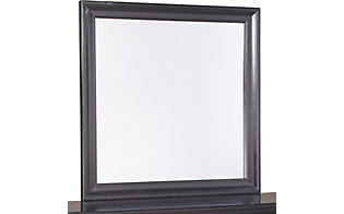 Ashley Braflin Mirror