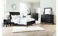 Ashley Braflin 4-Piece Queen Bedroom Set