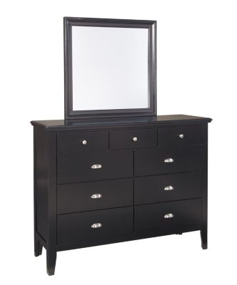 Ashley Braflin Dresser with Mirror