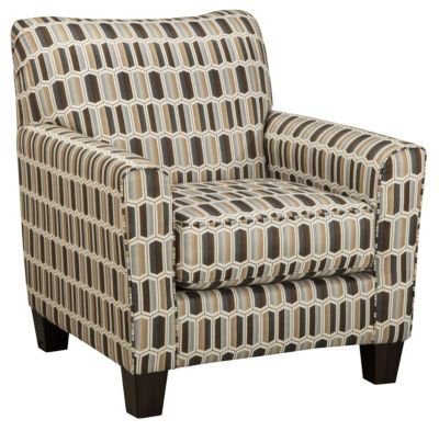 Ashley Janley Accent Chair