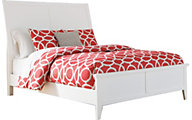 Ashley Langlor King Bed