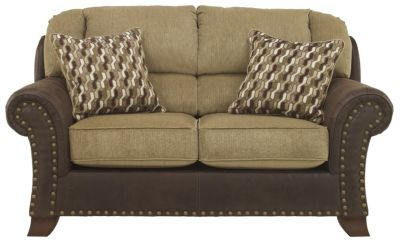 Ashley Vandive Loveseat