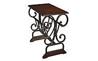 Ashley Braunsen Chairside Table
