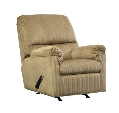 Ashley Aluria Rocker Recliner