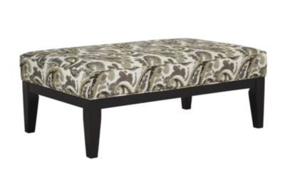 Ashley Arietta Oversized Accent Ottoman
