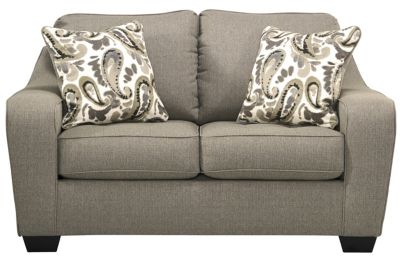 Ashley Arietta Loveseat
